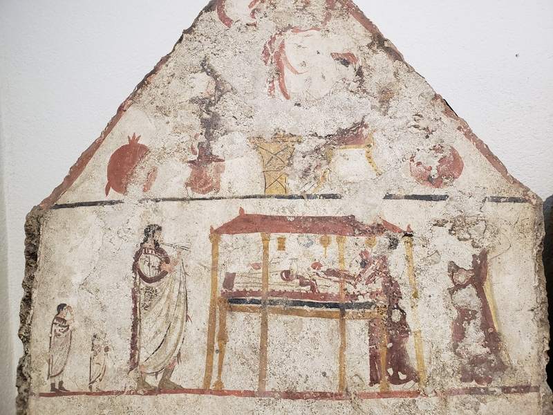 Laying Out the  Deceased - - Andriuolo Tomb 47, 350 BC.jpg