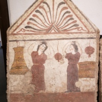 Mourning Women - Laghetto Tomb X, c. 350 BC.jpg